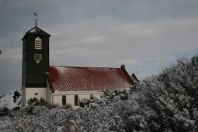 Kirche-Kerk